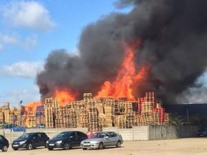 Enfield Fire